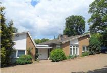 4 bed Bungalow for sale in The Lodge, Darenth Hill...