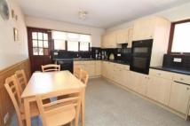 4 bed Bungalow in Maidstone Road...