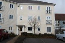 2 bedroom Apartment in Poynder Drive, Snodland