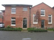 1 bed Flat to rent in St Vincent Court...