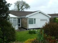Detached Bungalow in Bodmin