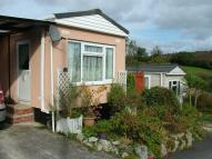 Park Home for sale in Luxulyan