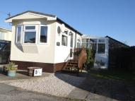 Park Home for sale in Delabole