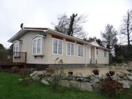 Park Home in Nr Mevagissey