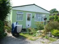 1 bedroom Park Home for sale in Luxulyan