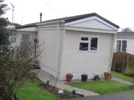 2 bed Park Home in St. Columb