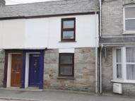 2 bedroom Terraced house for sale in St. Columb