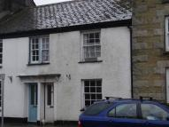 Terraced home for sale in St. Columb