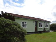 Delabole Park Home for sale