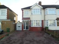 Southfield Road End of Terrace house for sale