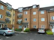 Flat to rent in Gwendoline Court...