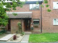 2 bedroom Terraced house for sale in Bushbarns, Cheshunt...