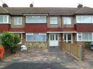 3 bed Terraced home to rent in FRASER ROAD...