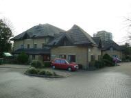 Retirement Property in CHURCHGATE, CHESHUNT, EN8