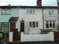 2 bed Terraced property for sale in Cecil Road, Cheshunt...