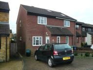 2 bed End of Terrace home in Spicersfield...