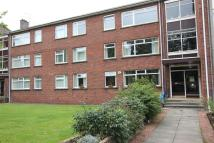Flat in GIFFNOCK - Park Court