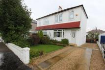2 bedroom semi detached house to rent in GIFFNOCK - Braefield...