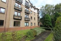 Flat to rent in POLLOKSHIELDS - St...