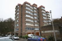 Flat in SHAWLANDS- Lethington...