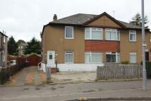 CARDONALD Cluster House to rent
