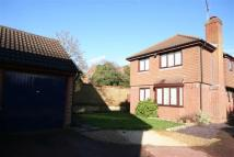 Detached property to rent in Mill Lane, Brackley...