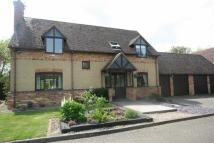 4 bedroom Detached house in Steeple Claydon