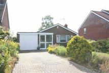 3 bed Detached Bungalow in Steeple Claydon