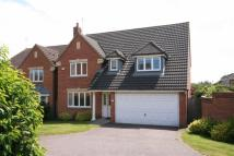 4 bedroom Detached home for sale in Treefields, Buckingham