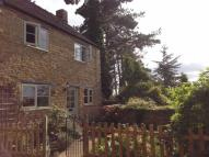 2 bedroom Cottage to rent in Mill Lane, Croughton...