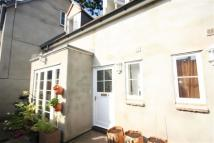 1 bed Terraced house to rent in West Street, Buckingham...