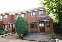 Terraced house to rent in Jarman Close, Buckingham...