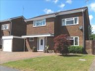 Detached property to rent in Lambtons Way, Winslow...
