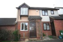 Terraced home to rent in Winslow