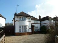 Moreton Road Detached property to rent