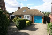 3 bedroom Detached Bungalow for sale in Buckingham