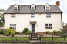 Detached property in Maids Moreton
