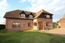 Detached property in Springhill Road...