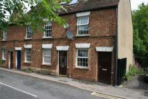 3 bed End of Terrace home to rent in Mitre Street, Buckingham...