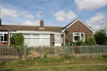 2 bed Semi-Detached Bungalow in Chackmore