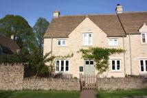 Cottage for sale in Quenington