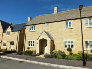 4 bedroom semi detached home in Buncombe Way, Cirencester