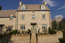 Town House in Cirencester