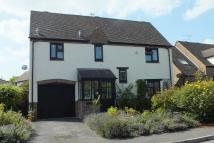 4 bedroom Detached home in Cirencester