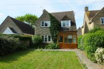 Detached house for sale in Down Ampney