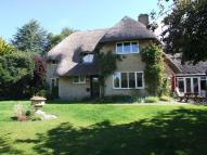 Detached home for sale in Cirencester