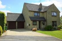 4 bedroom Detached property for sale in Quenington