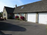 Detached house in Fairford