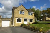 4 bed Detached property in Cirencester