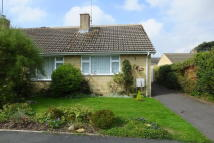 Cirencester Semi-Detached Bungalow for sale